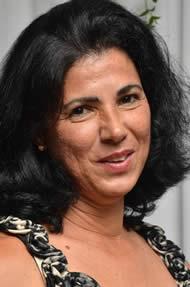 Ana Maria dos Santos