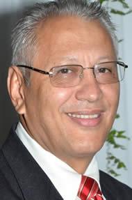 Geraldino Cruz Nascimento