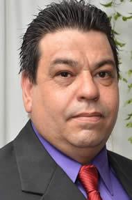 Laudelino de Oliveira Xavier