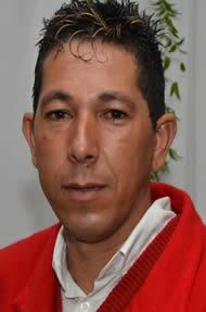 Leandro César dos Santos