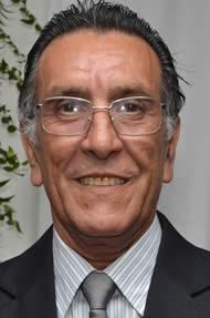 Miguel Bustos Romero