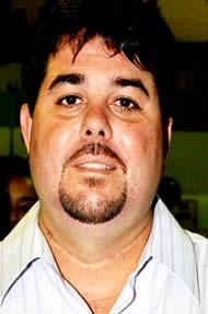 Sandro Roberto Silva