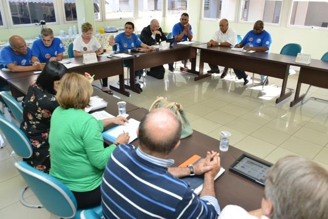 Última chance para  as empreiteiras da Usiminas: Começa rodada definitiva de negociações