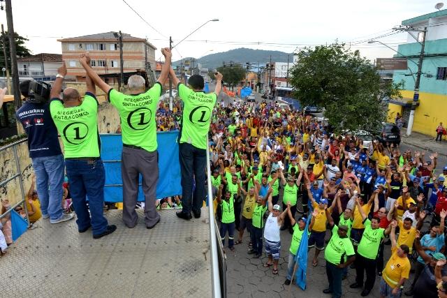 Termina greve de  nove dias na Codesavi