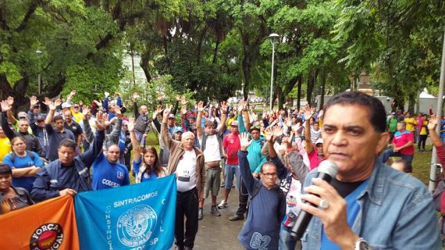 Acaba greve de duas  semanas na Codesavi