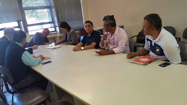 Sindicato critica prefeito por 'descaso'  com possíveis demissões na Prodesan