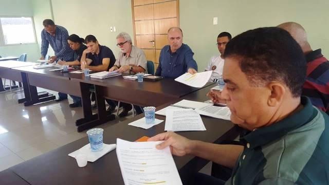 Sintracomos realiza 2ª rodada de negociações com representantes das empresas que atuam na Usiminas